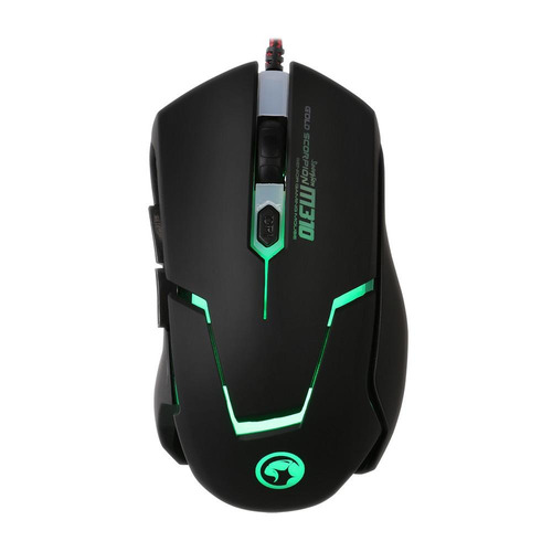 mouse marvo gaming usb 6d m310