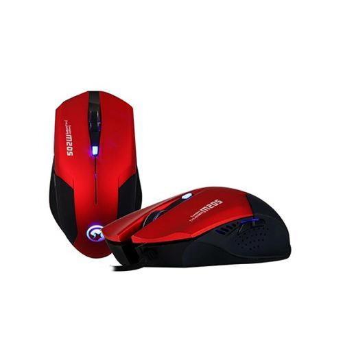mouse marvo m205 gamer 2400 dpi