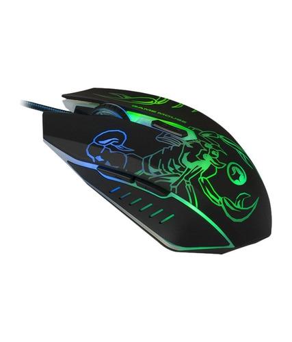 mouse marvo m316 2400 dpi pc