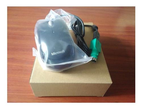 mouse microsoft optical usb + adat  ps2 importados usa