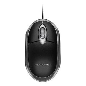 Mouse Multilaser Mo179 Preto