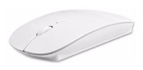 mouse multilaser usb slim branco mo168