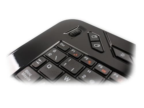 mouse noganet teclado