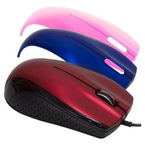 mouse óptico 98572