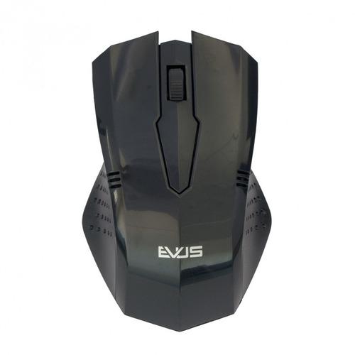 mouse óptico gamer evus performance mo-05 usb preto