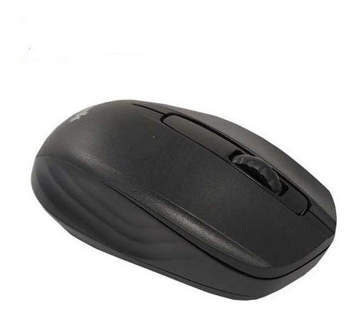 mouse óptico inalámbrico 1000 dpi wireless utek mow420