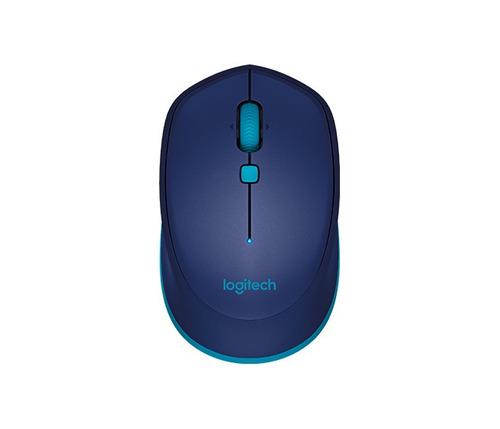 mouse óptico inalámbrico logitech m535, sensor óptico, 1000