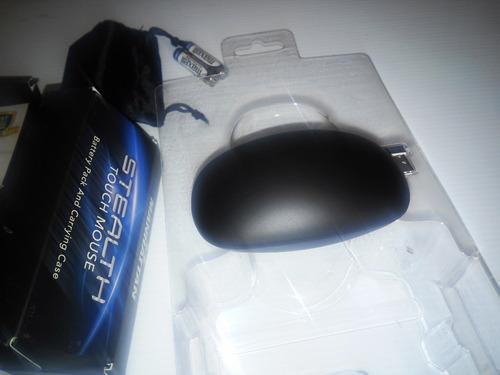 mouse optico inhalambrico manhattan nuevo