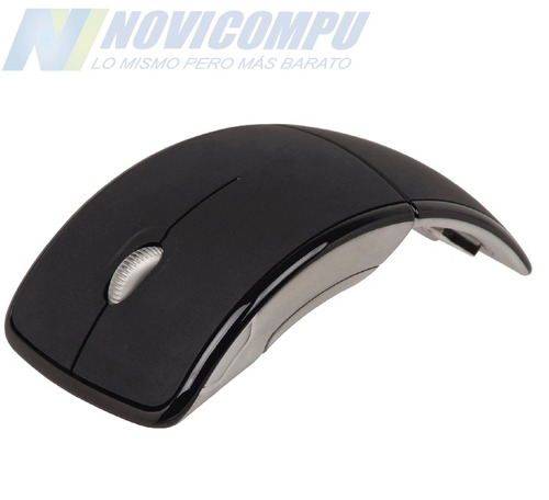 mouse optico marca one wireless inalambrico 2.4ghz arc touch