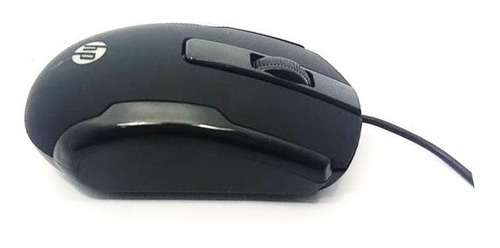 mouse optico marcas hp aures 1000 dpi de cable 8694