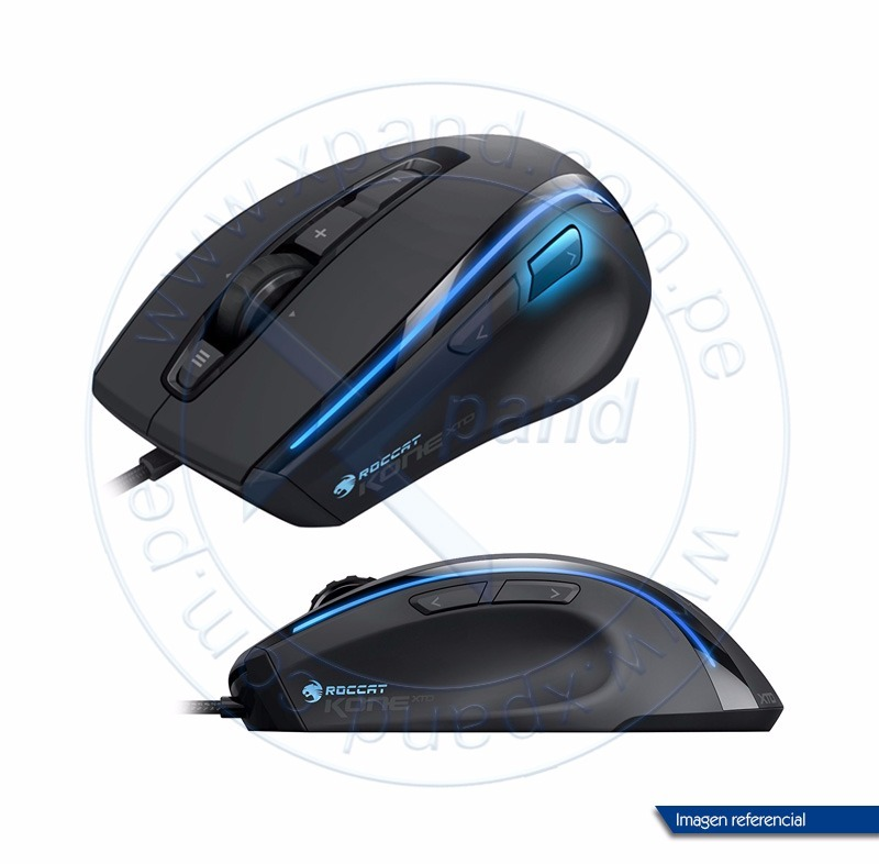 ROCCAT Kone XTD Mouse Drivers for Mac Download