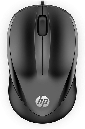 mouse optico usb hp x1000