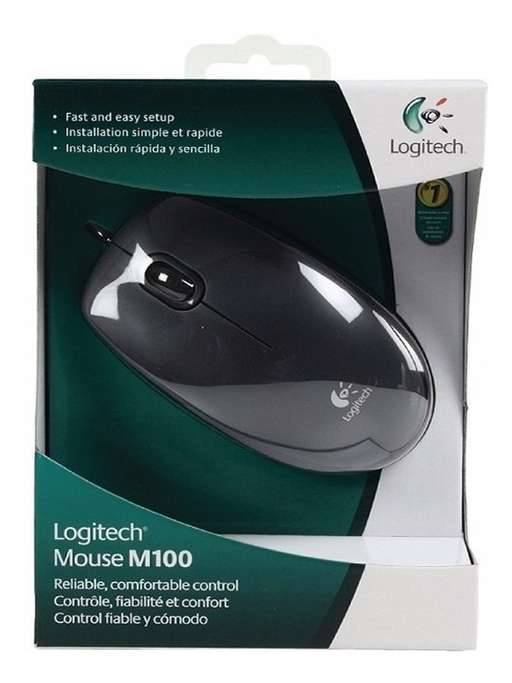 Logitech Mice Linux