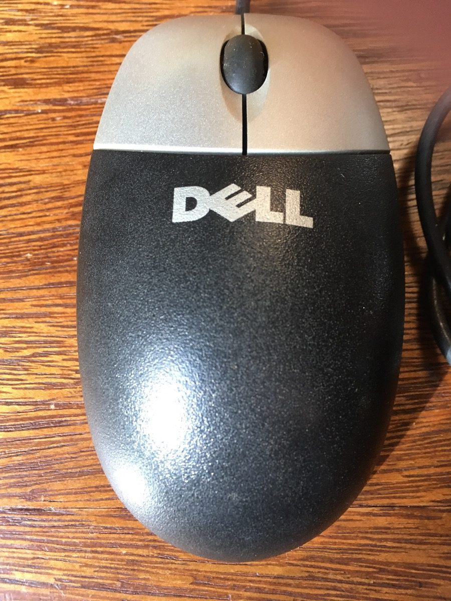 NEW DRIVERS: M-UVDEL1 MOUSE