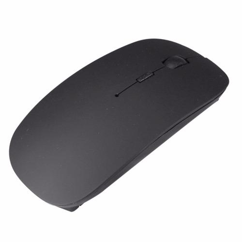 mouse ótico usb wireless 2.4 ghz preto