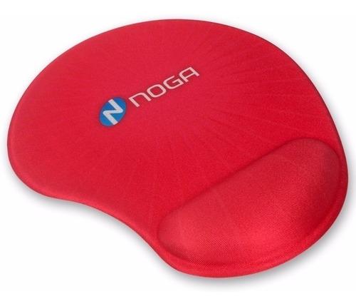 mouse pad 3d noga gel antideslizante - factura a / b