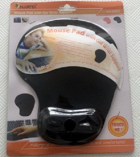 mouse pad con