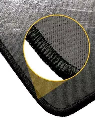 mouse pad corsair gaming mm300 ch-9000108-w entrega imediata