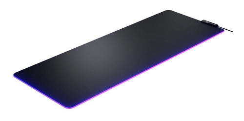 mouse pad cougar neon x color negro rgb