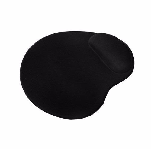 mouse pad de espuma de goma para mouse optico.