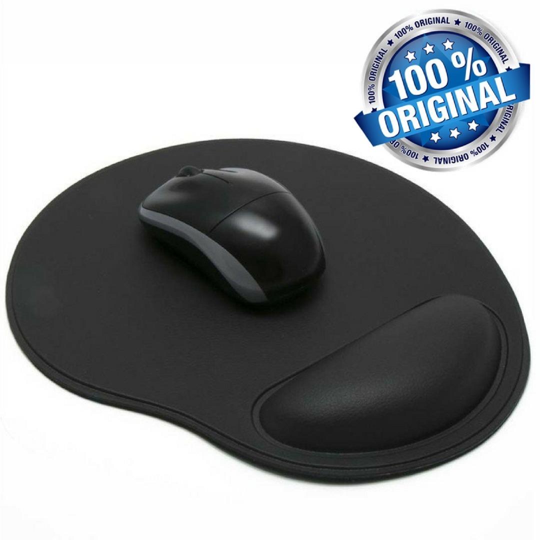 da2839840 mouse pad ergonomico com apoio de gel. Carregando zoom.