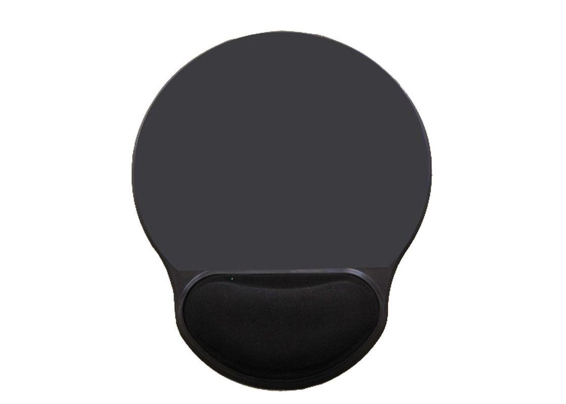 9478484af mouse pad ergonomico com apoio de gel preto. Carregando zoom.