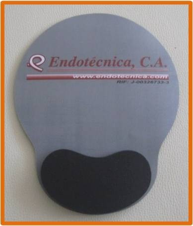 e07e4d4e6 Mouse Pad Ergonomico Personalizado Pop Publicidad Unidad - Bs. 170 ...