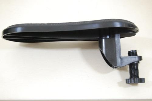 mouse pad extensor de mesa - suporte para pulso e antebraço