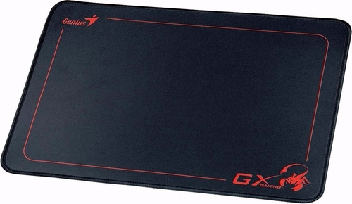 mouse pad gamer genius gx speed p100 gaming 3mm