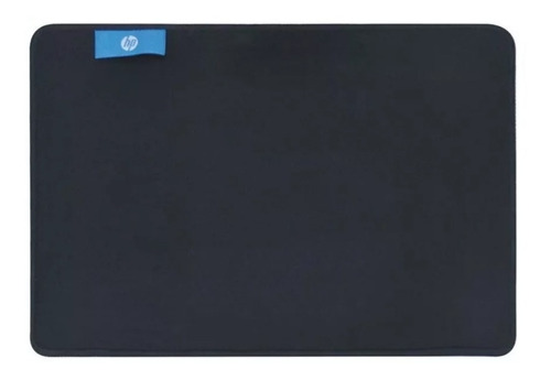 mouse pad gamer hp tamaño mediano resistente tela lavable
