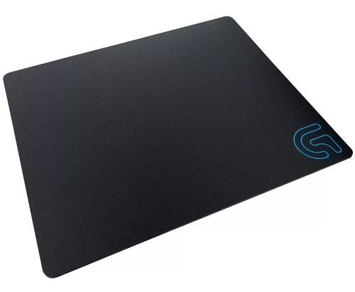 mouse pad gamer logitech g440 rigido speed medium slot one