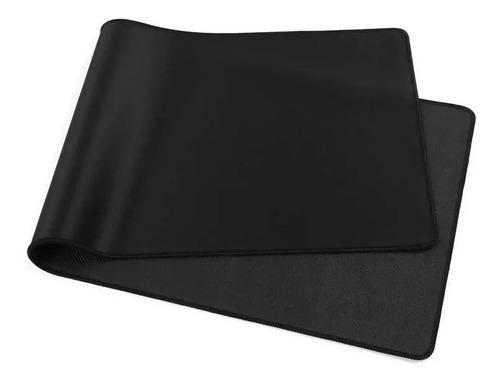 mouse pad gamer preto 70 x 35 cm largo extra grande promoção