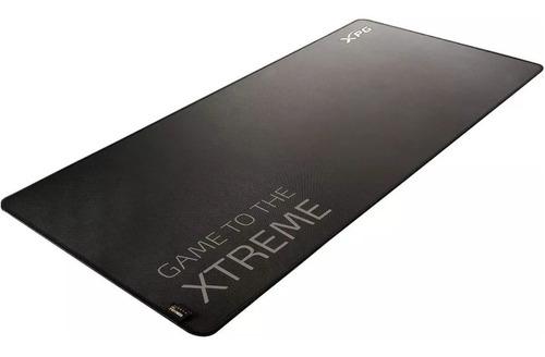 mouse pad gamer xpg battleground xl gaming black