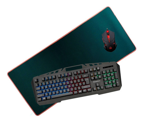 mouse pad gamers