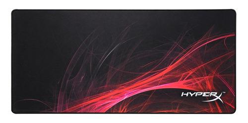 mouse pad gaming hyperx extra large (xl 90x42cm)- hx-mpfssxl