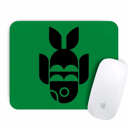 mouse pad keane (d1218 boleto store)