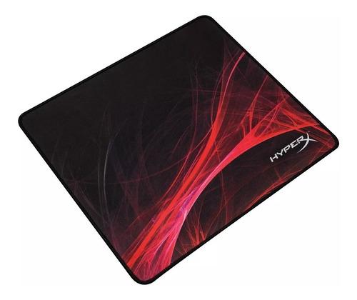 mouse pad kingston hyperx fury pro gamer l speed edit envio