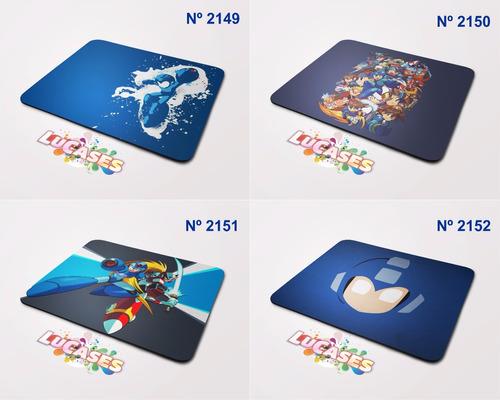 mouse pad mega man zx megaman rockman zero game mousepad