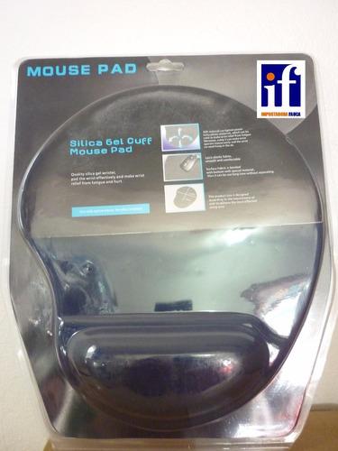 mouse pad para computadora suministros fauca