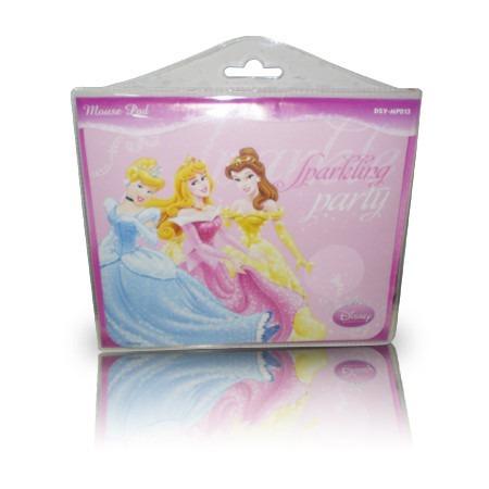 mouse pad para niños disney (sumcomcr)