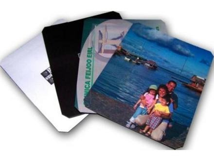 mouse pad personalizados
