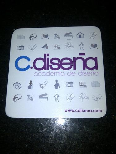 mouse pad personalizados con tu diseño, entrega en 24 horas