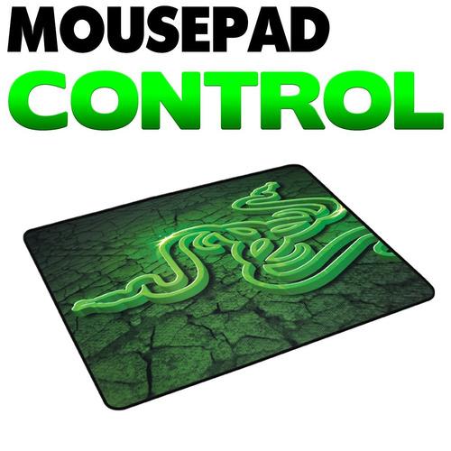 mouse pad razer goliathus 2013 omega control pequeno - jayob