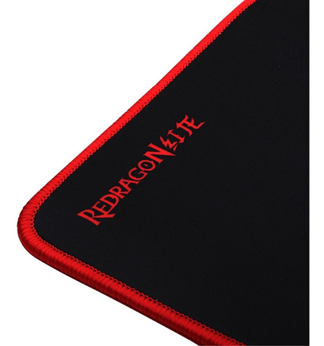 mouse pad redragon archelon m p001 330 x 260 x 5 mm