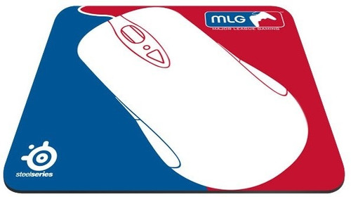 mouse pad steelseries qck+ edicion limitada gamers