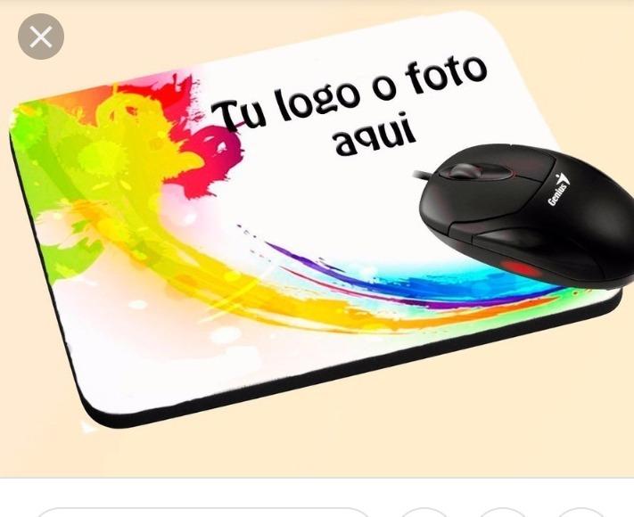 3bb82ca08 Mouse Pad Sublimados Personalizados - Bs. 10.000