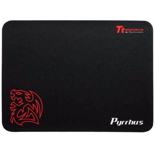 mouse pad thermaltake esports pyrrhus - compact