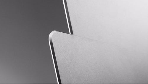mouse pad xiaomi estilo metal ejecutivo premiun