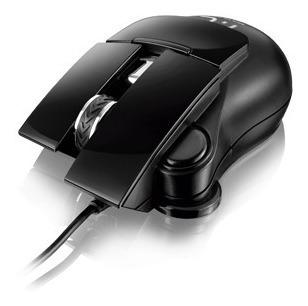 mouse profissional robot free scroll 1200 dpi usb multilaser