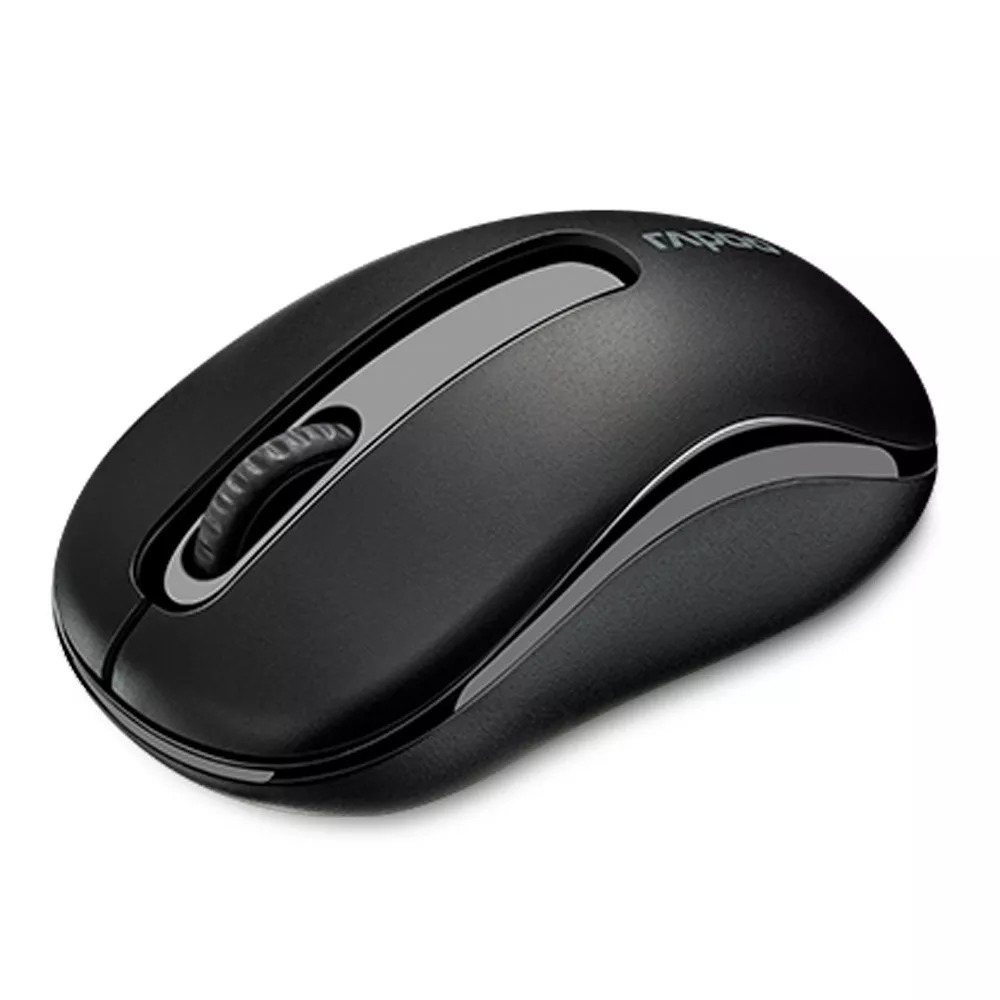Rapoo M10 Mouse Download Driver